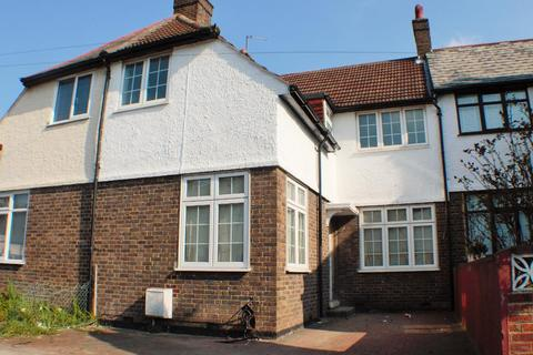 3 bedroom house for sale - Topsham Road, Tooting, London, SW17 8SP
