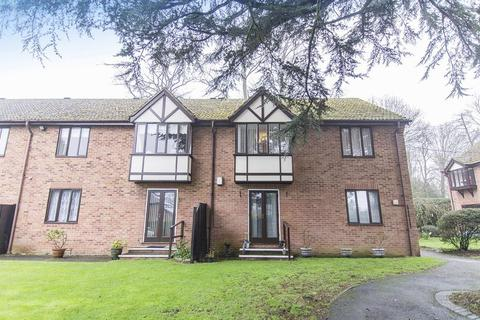 2 bedroom apartment for sale - STENSON ROAD, DERBY