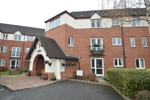 2 bedroom retirement property for sale - Flat 32, Highbury Court, Howard Road East, Kings Heath, Birmingham, B13