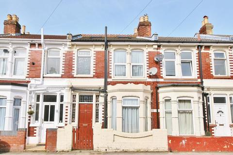 3 bedroom terraced house for sale - Dover Road, Portsmouth
