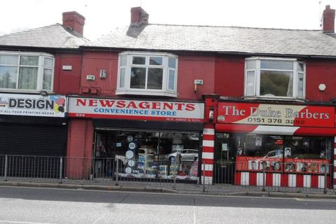 2 bedroom property to rent - A1 Mix Use Commercial Unit For Sale or To Let approx