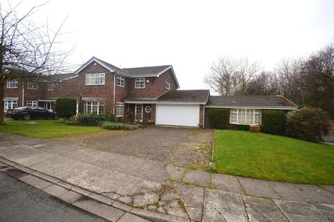 5 bedroom detached house for sale - Wirral View, Grassendale