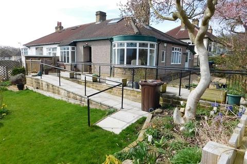 2 bedroom semi-detached bungalow for sale - Fernbank Drive, Baildon