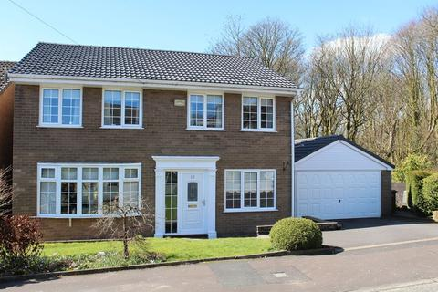 5 bedroom detached house for sale - Durnford Close, Norden, Rochdale, OL12 7RX