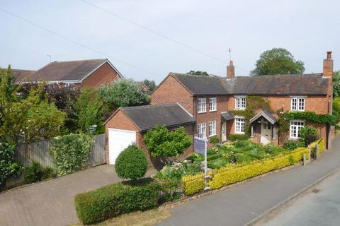 4 bedroom character property for sale - Marston Road, Wheaton Aston, Stafford