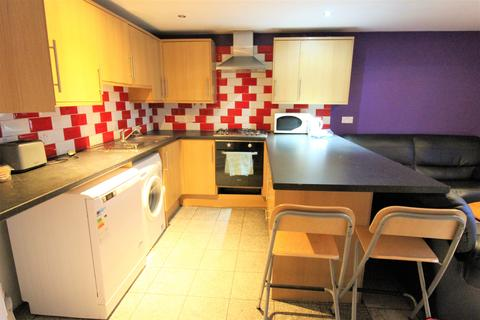 6 bedroom flat to rent - Salisbury Road , Cathays , Cardiff