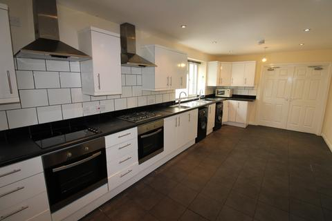 8 bedroom house to rent - Richmond Road, Roath, Cardiff