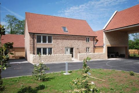 5 bedroom village house for sale - Wookey, outskirts of Wells