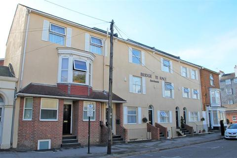 1 bedroom flat to rent - Bridge Terrace, Albert Road South, Southampton, SO14 3FP