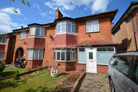 5 bedroom semi-detached house to rent - Friars Way, Acton W3 6QE