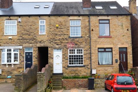 3 bedroom end of terrace house for sale - Vicar Lane, Woodhouse, Sheffield, S13