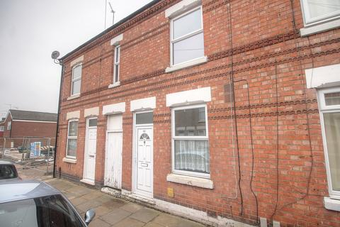 2 bedroom terraced house to rent - Villiers Street, Stoke, Coventry