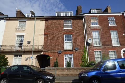2 bedroom flat for sale - Church Road, St Thomas