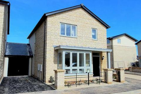 4 bedroom detached house for sale - Beckford Drive, Lansdown