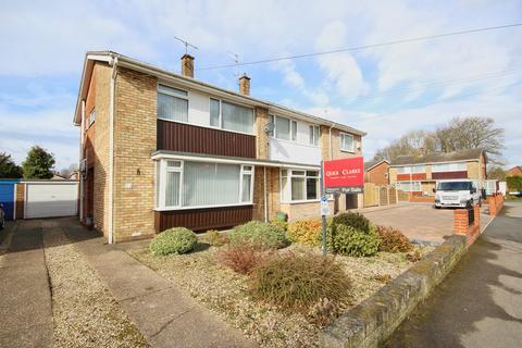 3 bedroom semi-detached house for sale - Park Lane, Cottingham, HU16