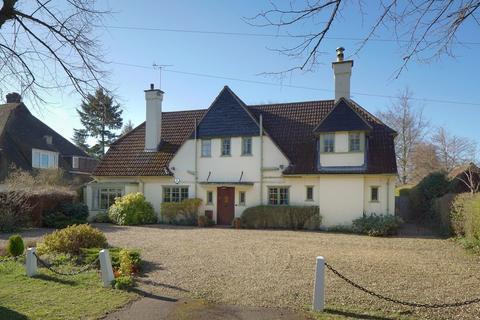 4 bedroom detached house for sale - Bentley Road, Cambridge