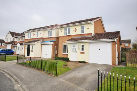3 bedroom detached house for sale - Kyle Way, Nether Poppleton, York, YO26 6RH