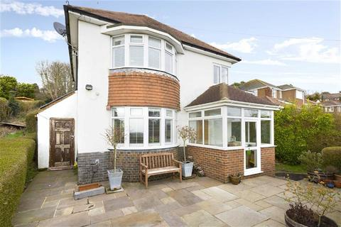 3 bedroom detached house for sale - Crescent Drive North, Brighton