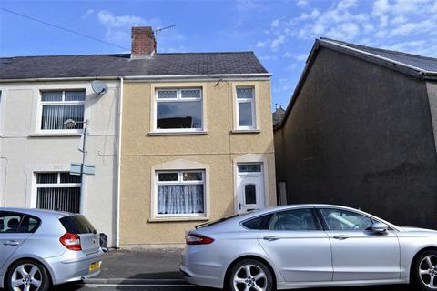 2 bedroom end of terrace house for sale - Sydney Street, Swansea, SA5