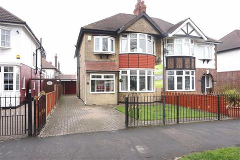 4 bedroom semi-detached house for sale - Anlaby High Road, West Hull, Hull, HU4