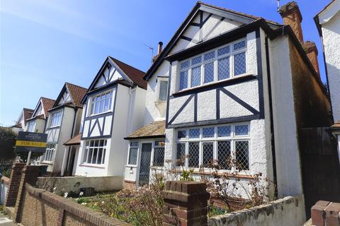 3 bedroom house for sale - Hogarth Road, Hove