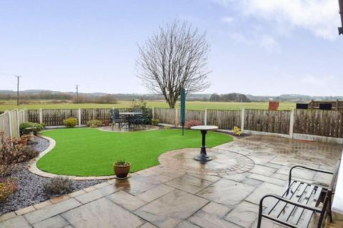3 bedroom detached bungalow for sale - Lower Mickletown, Methley