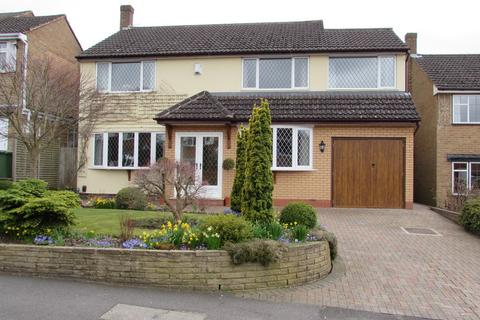 4 bedroom detached house for sale - Woodlea Drive, Solihull