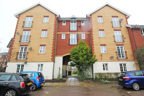 1 bedroom apartment for sale - Campbell Drive, Windsor Quay
