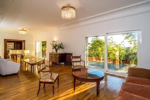 6 bedroom apartment  - Rosales, Centro, Madrid