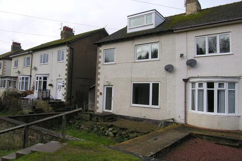 2 bedroom semi-detached house to rent - Riverside, Rothbury