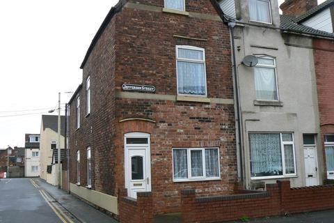 4 bedroom end of terrace house to rent - Jefferson Street, Goole