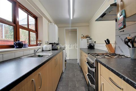 2 bedroom terraced house for sale - Heath Road, NR3