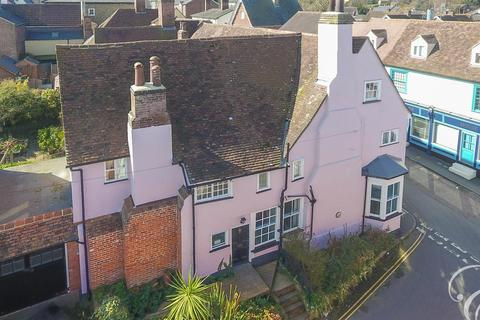 4 bedroom cottage for sale - South Street, Manningtree