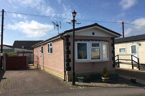 1 bedroom mobile home for sale - Orchard Park, Syston, Leicester, LE7