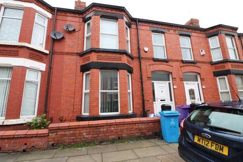 4 bedroom house to rent - Calton Avenue, Liverpool