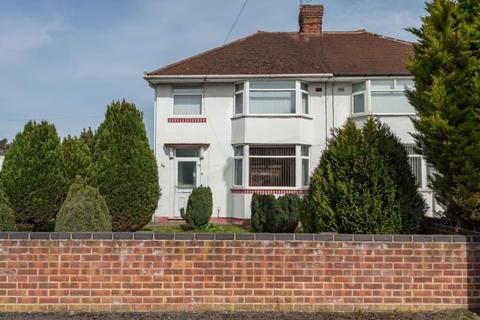 3 bedroom semi-detached house for sale - St. Lukes Road, Oxford, Oxfordshire