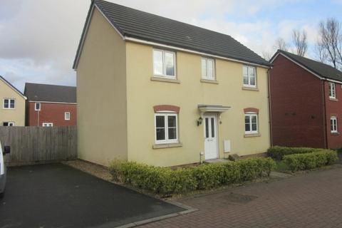 3 bedroom detached house to rent - 87 Marcroft Road Port Tennant Swansea