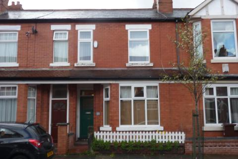 3 bedroom terraced house to rent - Edenhall Avenue, Burnage, M19