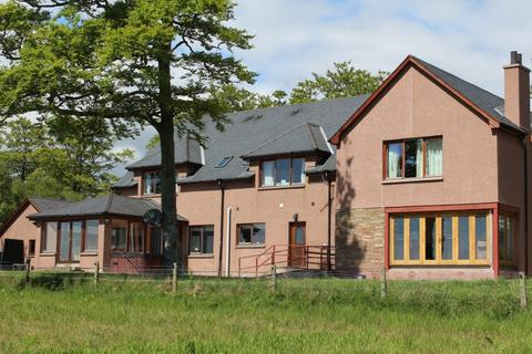 6 bedroom detached house to rent - Quenziebank House, Fettercairn, Laurencekirk AB30 1YJ