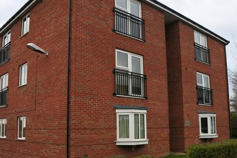 2 bedroom apartment to rent - Yardley Wood Road, Kings Heath, 30, Birmingham B14