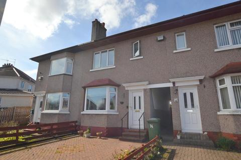 2 bedroom terraced house for sale - 36 Barrachnie Crescent, Baillieston, GLASGOW, G69 6PF