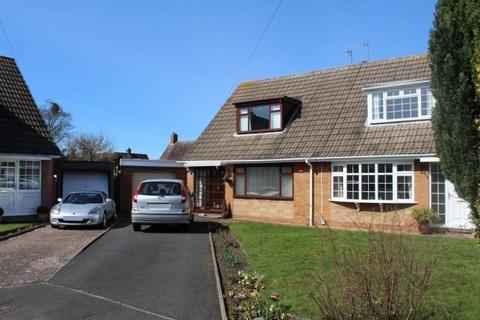 3 bedroom semi-detached house for sale - 39 Sutherland Drive, Muxton, Telford, Shropshire, TF2 8QB