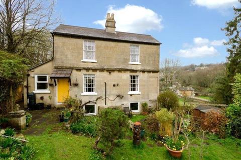 2 bedroom detached house for sale - Rosemount Lane, Bath, BA2