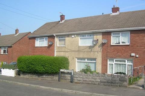 3 bedroom semi-detached house to rent - 81 Llwyn Derw Fforestfach Swansea