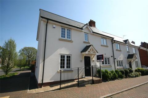 3 bedroom semi-detached house to rent - Verda Place, Cheltenham, Gloucestershire, GL51