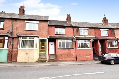 2 bedroom terraced house to rent - Canal Road, Armley, Leeds