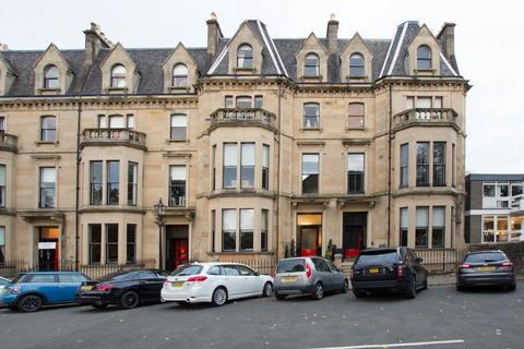 3 bedroom flat to rent - KINGSBOROUGH GARDENS, GLASGOW, G12 9QB
