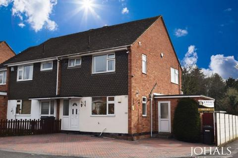 3 bedroom semi-detached house to rent - Lobbs Wood Close,  Humberstone, LE5