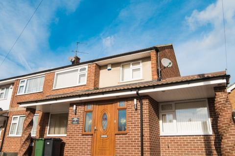 5 bedroom semi-detached house for sale - Thorndale Road,  Leicester, LE4