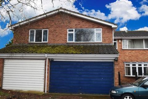 4 bedroom house share to rent - Sickleholm Drive,  Stoneygate, LE5